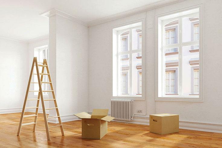 лучшая краска для потолка