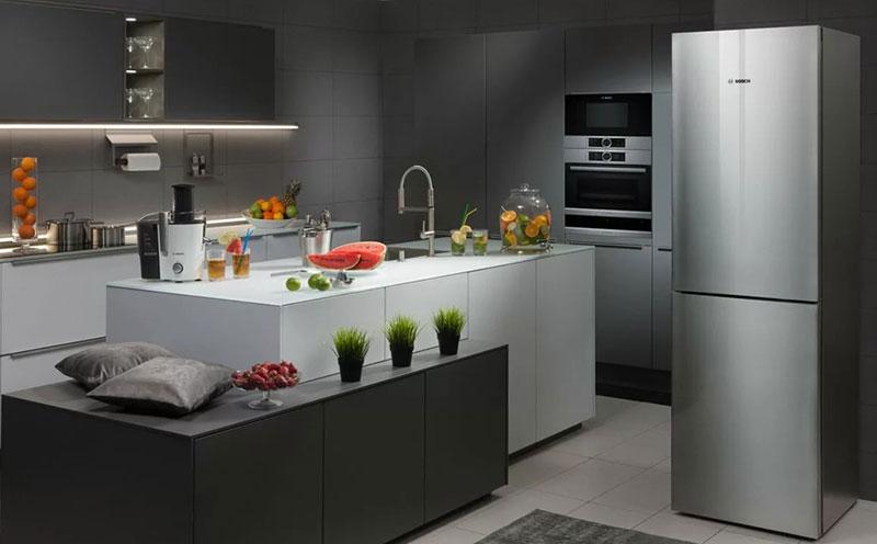 Советы при покупке бытовой техники для кухни