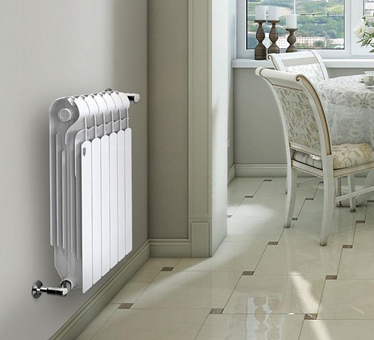 Из какого материала выбрать радиатор отопления