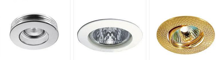 выбор потолочного светодиодного светильника