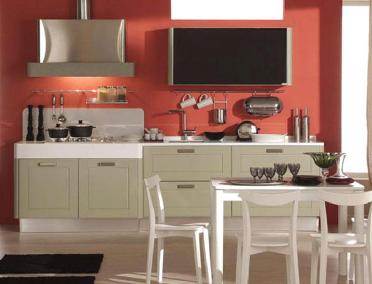 Как понять, какая кухня подойдет для вашей квартиры
