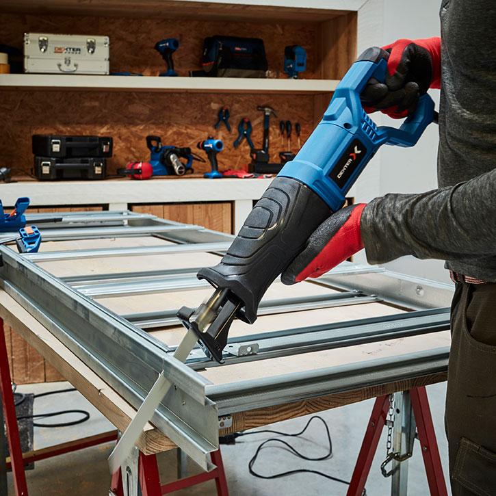 Электроинструменты строительные для работы в труднодоступных местах