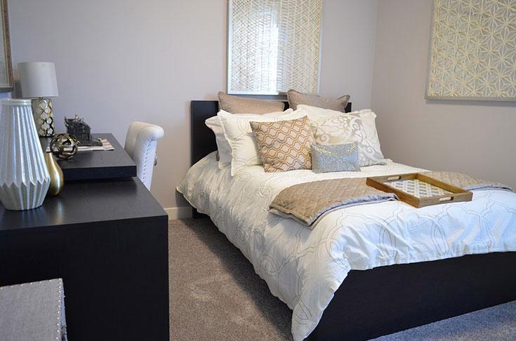 Кровать, решетка и матрас - стоит ли покупать отдельно?