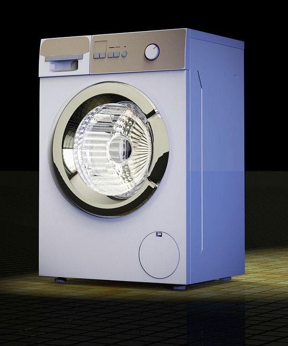ремонт неисправностей стиральных машин