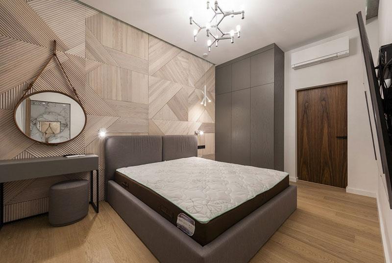 матрас для кровати для размещения одного или двух человек