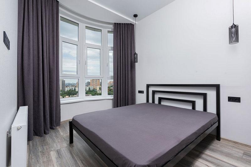 фото удобной спальни
