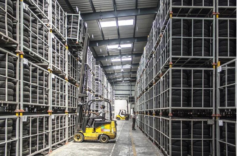 назначение складского оборудования