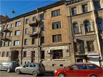 перепланировка квартиры, квартира в старом доме