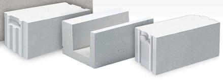 газобетонные блоки для строительства стен
