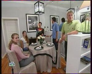 фото в квартире в современном стиле