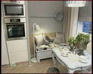 духовка на кухне, духовой шкаф