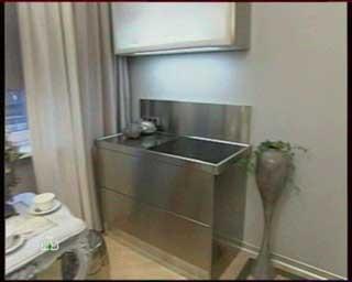 кухни с плитой фото