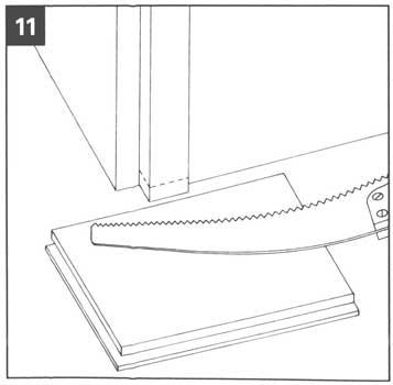 укладка ламината пошаговая инструкция
