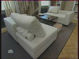 мягкая группа, мебель в гостиной