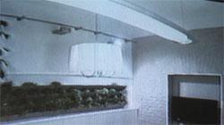 система для выращивания дома любых комнатных растений и цветов