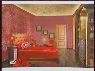 спальня в индийском стиле фото