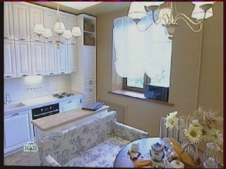 эргономика кухни, кухонные шкафы фото