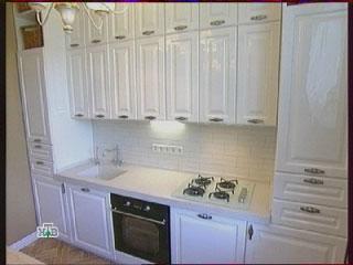 рабочая поверхность на кухне фото