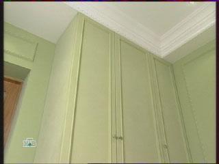 интерьер спальни в стиле ампир фото