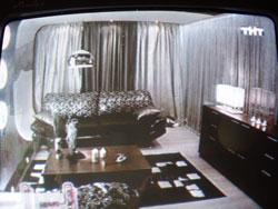 Ремонт комнаты 16 м.кв. - чернобелая история (Школа ремонта на ТНТ )