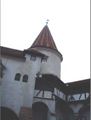 средневековая архитектура романский и готический стили