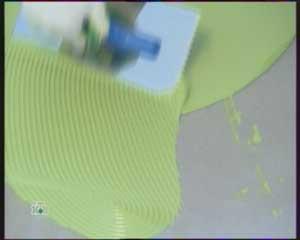 технология наливных полов