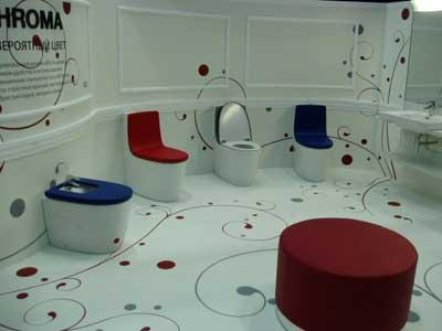 мебель для ванной комнаты фото, фото унитаз