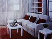 гостиная в стиле минимализм фото интерьер