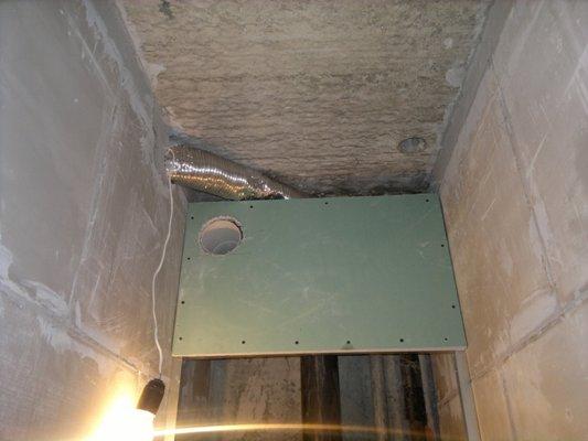 Ремонт вентиляции в ванной и туалете видео — img 2