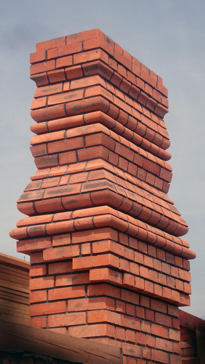 привычными фасады домов из кирпича распушка фото того
