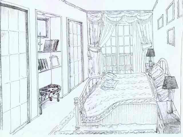 спаленка
