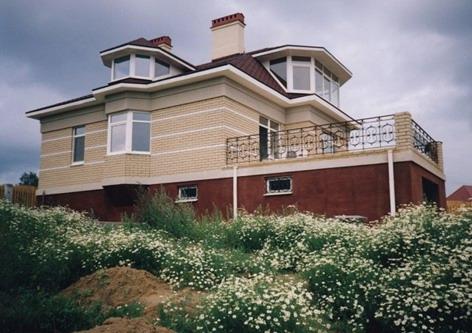 Фото частного дома