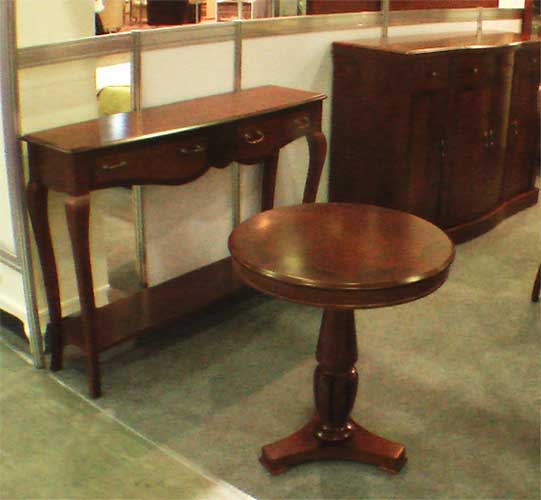 Фото деревянной мебели