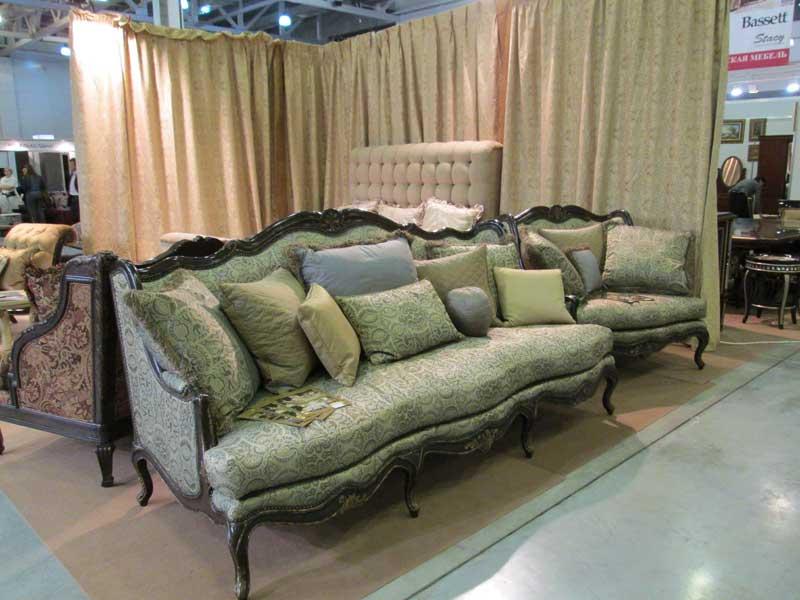 Фото дивана стиль модерн