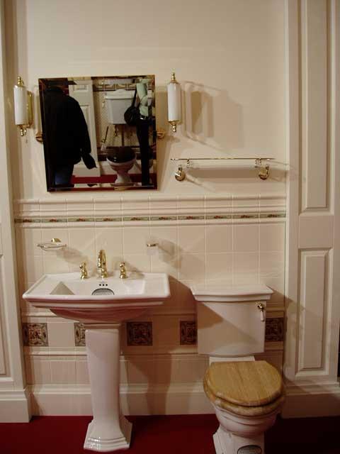 Фото дизайна интерьера ванной