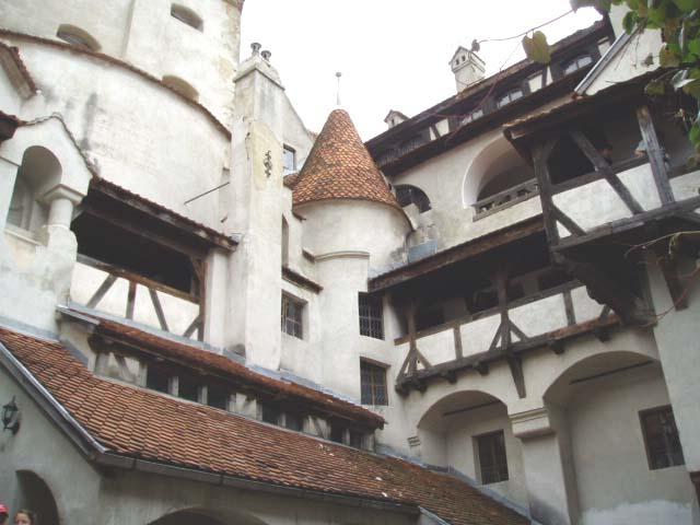 Вит дворца