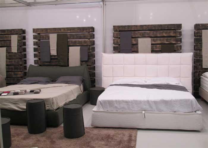 Фото двухспальных кроватей для спальни