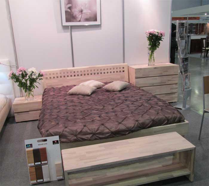 Фото интерьера маленькой спальни