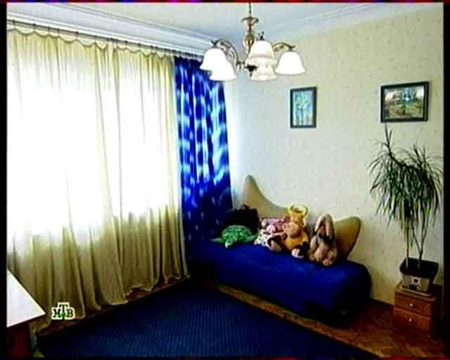 Фото - комната девушки до переделки