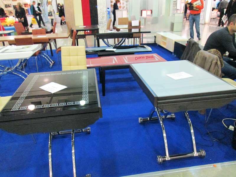 Фото обеденные столы