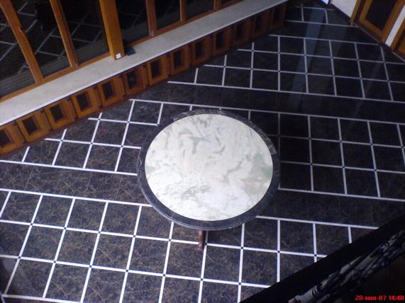 пол плитка