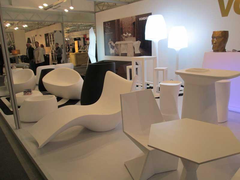 Современный дизайн мебели для гостиной