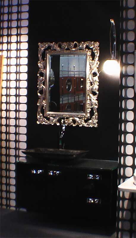 Ванная комната дизайн интерьер