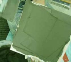 Фото укладки кафельной плитки на пол