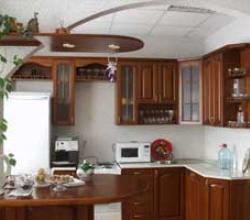 Фото дизайна кухни после ремонта