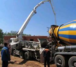 цемент для строительства дома