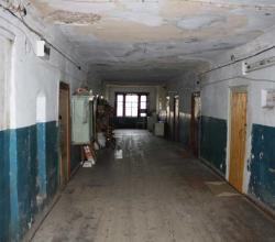 Фото деревянного дома без ванной комнаты