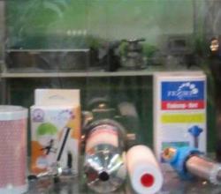 Фото фильтров очистки воды