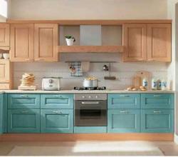 мебель для кухни классика