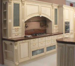 мебельный гарнитур для кухни